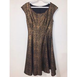 Aiden Y - Women's Dress - size Small